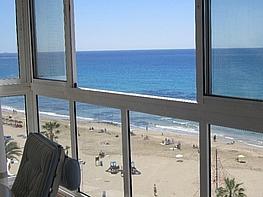 - Apartamento en venta en calle Playa Poniente Arenal Bol, Calpe/Calp - 171953209