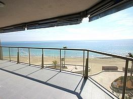 - Apartamento en venta en calle Playa Levante la Fosa, Calpe/Calp - 171953605