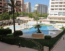 - Apartamento en venta en calle Puerto y Playa Levante, Calpe/Calp - 171953785