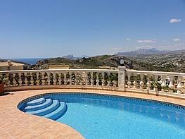 - Villa en venta en urbanización Cumbre del Sol, Benitachell/Poble Nou de Benitatxell (el) - 171957073