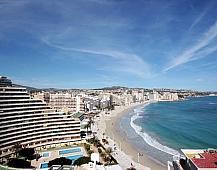 - Apartamento en venta en calle Playa Levante la Fosa, Calpe/Calp - 180361180