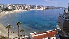 Apartamento en venta en calle Castellón, Calpe/Calp - 196157544