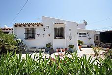 Villa en venta en calle Urb Rafol, Calpe/Calp - 196818835