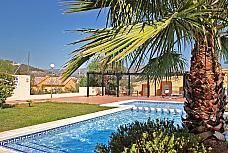 Villa en venta en calle Urb la Cometa, Calpe/Calp - 201683807