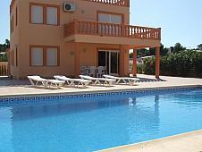Villa en venta en calle Urb Los Pinos, Calpe/Calp - 203110346