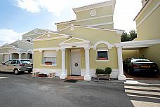Villa en venta en urbanización Cometa, Calpe/Calp - 209115995