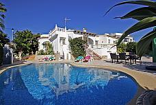 Villa en venta en calle Urb Ortembach, Calpe/Calp - 221218610