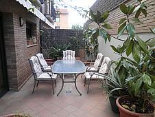 Terraza - Casa pareada en venta en calle Pep Ventura, Centre en Sant Quirze del Vallès - 173359964