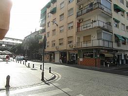 Petit appartement de vente à calle Poeta Gracian, Zaidín à Granada - 316022383