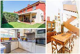 Foto - Casa pareada en venta en calle Cavaleri, Mairena del Aljarafe - 298807029