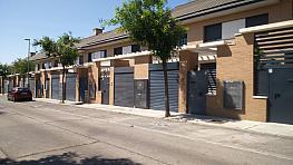Chalet en venta en calle Islas Bermudas, Las Comunidades en Valdemoro - 265744651