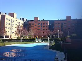Àtic en venda calle Ana Frank, Hospital a Valdemoro - 348070516