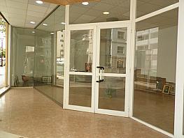 Fachada - Local comercial en alquiler en calle M S, Son Armadams en Palma de Mallorca - 302247473