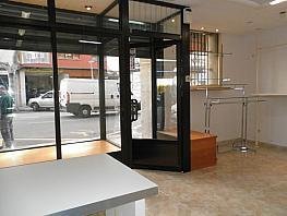 Local comercial en alquiler en calle A G, Plaça de Toros en Palma de Mallorca - 386165154