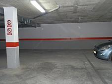 Garaje en venta en calle , Sindicat en Palma de Mallorca - 180429775