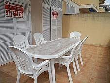 Terraza - Piso en venta en calle , Colonia de Sant Jordi - 183397520