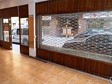 Local comercial en alquiler en calle , Pere Garau en Palma de Mallorca - 207507195