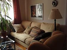 Petit appartement de vente à calle Santa Ana, Las Arenas à Getxo - 173361087