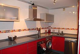 Appartamento en affitto en calle El Carmen, El Carmen en San Fernando - 342771558