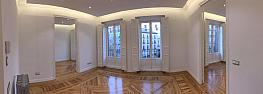 Foto - Piso en alquiler en calle Trafalgar, Trafalgar en Madrid - 364894987