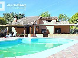 Xalet en venda calle El Bosque, Villaviciosa de Odón - 370293506