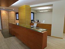 Oficina en alquiler en calle Comandante Fontanes, Centro-Juan Florez en Coruña (A) - 244959030
