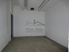 Local en alquiler en calle Angel Rebollo, Monte Alto-Zalaeta-Atocha en Coruña (A) - 287686390