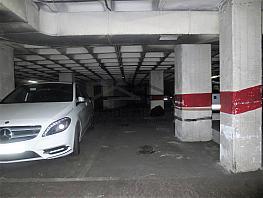 Parking en alquiler en plaza Pontevedra, Ensanche en Coruña (A) - 328008819