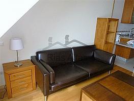 Piso en alquiler en calle Rubine, Ensanche en Coruña (A) - 332688748