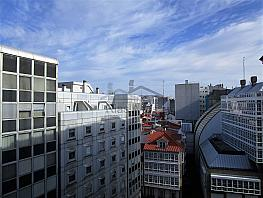 Piso en alquiler en calle Duran Loriga, Ensanche en Coruña (A) - 332702259