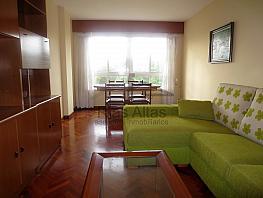 Piso en alquiler en plaza Agramar, Oleiros - 333126901