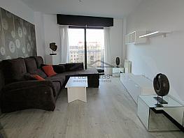 Piso en alquiler en calle Alcalde Puga y Parga, Cuatro Caminos-Plaza de la Cubela en Coruña (A) - 335741486