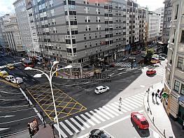 Piso en alquiler en plaza De Pontevedra, Juan Flórez-San Pablo en Coruña (A) - 339454160