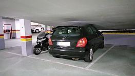 Parking en alquiler en calle San Andres, Paseo de los Puentes-Santa Margarita en Coruña (A) - 341830210
