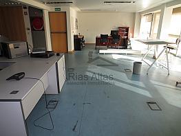 Oficina en alquiler en calle Cordeleria, Juan Flórez-San Pablo en Coruña (A) - 353126677