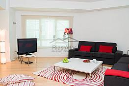 Piso en alquiler en calle Modesta Goicouria, Ensanche en Coruña (A) - 365006573