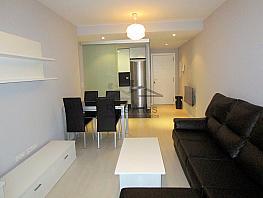 Piso en alquiler en calle Alcalde Soto Gonzalez, Falperra-Santa Lucía en Coruña (A) - 377430659
