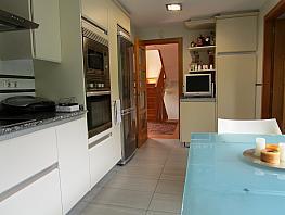 Casa en alquiler en calle Ventoeira, Oleiros - 262516795