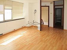 Oficina en alquiler en calle Costra Rica, Centro-Juan Florez en Coruña (A) - 204933493