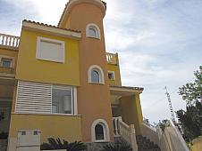 Imagen sin descripción - Casa adosada en venta en Alfaz del pi / Alfàs del Pi - 215825732