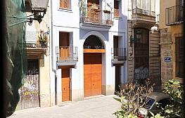 Piso - Piso en alquiler en calle Burguerins, Ciutat vella en Valencia - 329968229