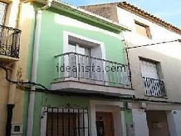 Casa rústica - Chalet en venta en calle Mayor, Beniarbeig - 334465758