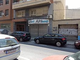 Local - Local comercial en alquiler en calle Jaime Segarra, Carolinas Bajas en Alicante/Alacant - 394862544