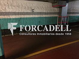 Img_0290 - Garaje en alquiler en calle Fransesc Catala Roca, Terrassa - 283723874