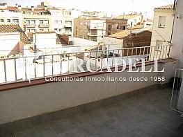 Flat for sale in calle Nicolau Tallo, Ca n'Aurell in Terrassa - 282519376