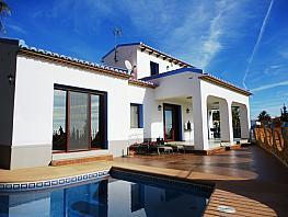 Villa en venta en calle De la Libertad, Calpe/Calp - 278115742