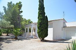 Chalet en venta en calle Montagut, Les Tres Cales en Ametlla de Mar, l´ - 329104402