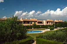 Apartamento en venta en calle Marina Sant Jordi, Urbanitzación Marina Sant Jordi en Ametlla de Mar, l´ - 225409417