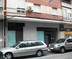 Foto - Local comercial en alquiler en calle Santa Eulalia, Vistabella en Murcia - 276749437