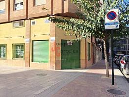 Foto - Local comercial en alquiler en calle El Carmen, El Carmen en Murcia - 313018007
